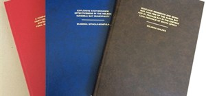 Quality Thesis Binding South Africa
