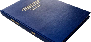 South African Law Reports and Legal Journal Binding