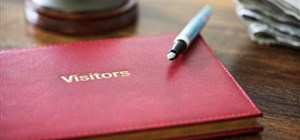 Bookbinding Services Port Elizabeth - Guestbook Binding