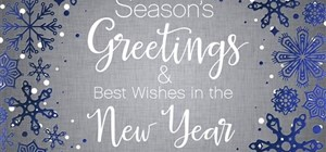 Season's Greetings from Bookbinding Services South Africa