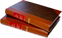 Book Binding Services - Bookbinders South Africa